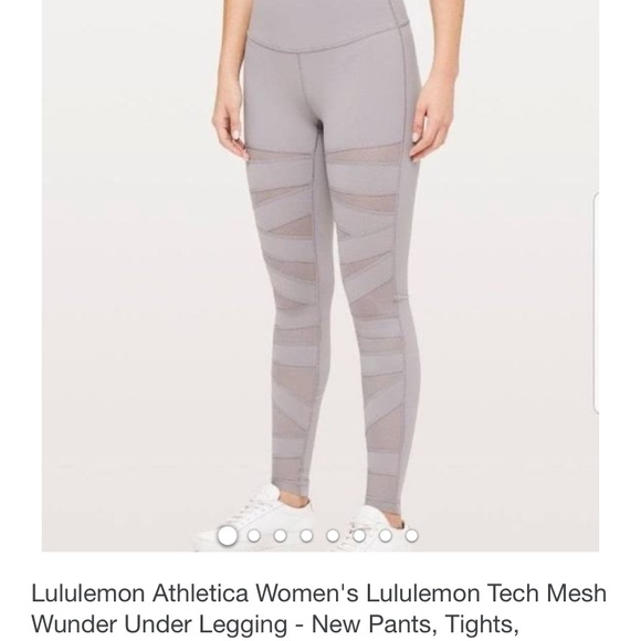 Lululemon Athletica Pants Jumpsuits Lululemon Leggings Poshmark